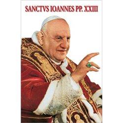 Sanctvs Ioannes XXIII