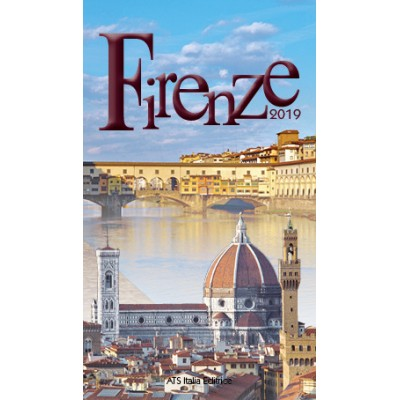 Calendar 7x12 cm FLORENCE MOUNTING